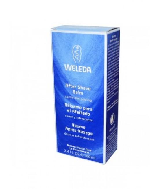 Weleda, After Shave Balm, 3.4 Fl Oz (100 Ml)